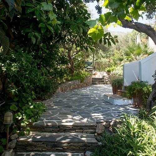 garden ippocampi hotel charming lovely green